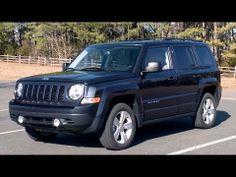 2014 Jeep Patriot Review
