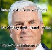 FAKE-ACCOUNTS WITH STOLEN IMAGES FROM GEN. GEORGE W CASEY JR (RETIRED) PART I