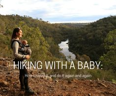 Would you love to know how to hike with a baby? Read to discover tried and tested tips for hiking with a baby.