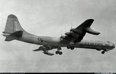 Convair B-36H Peacemaker aircraft picture