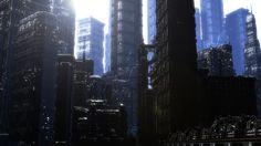 Life city 1 by angelitoon.deviantart.com on @DeviantArt