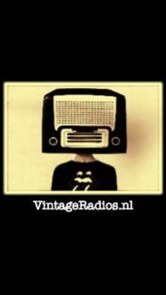 Vintageradios.nl