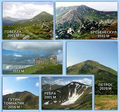 Carpathian mountings, West Ukraine , from Iryna
