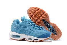 finest selection d957d dca71 Find Nike Air Max 95 2017 Spring New Blue Women Copuon Code online or in  pumafentynl. Shop Top Brands and the latest styles Nike Air Max 95 2017  Spring New ...