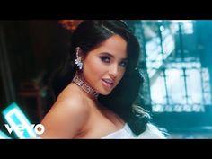 Becky G Natti Natasha - Sin Pijama (Video Spanish Music, Latin Music, Learning Spanish, Music Tv, New Music, Good Music, Popular Spanish Songs, Marco Antonio Solis, Concert Dresses