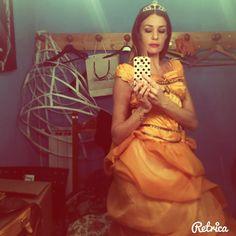 #AlessiaFabiani Alessia Fabiani: #belle #labellaelabestia #teatro #alessiafabiani