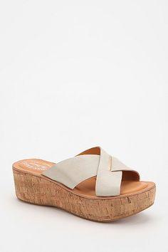 Kork-Ease Sabrina Platform Sandal