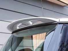 2007 AC Schnitzer Mini Cooper S - Rear Spoiler Bottom - 1600x1200 - Wallpaper