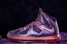 "d4e5d8284df Nike LeBron 10 ""All Star"" (Release Date) Nike Lebron"