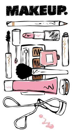 makeup love*