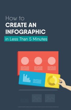 Use Content Blocks to create your own infographic layout in less time!
