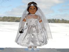 First Holy Communion Dress Set or Outfit is absolutely stunning!