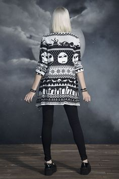 Nightmare Before Christmas Fashion Line Revealed | Comicbook.com