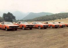 Behind the scenes stories from the men whom kept the most famous General Lee Dukes of Hazzard Charger in history flying high. Junkyard Cars, Dukes Of Hazard, John Schneider, General Lee, Car Memes, Best Muscle Cars, Picture Collection, Dodge Charger, Hot Cars