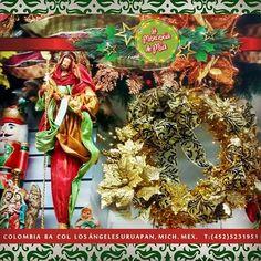 Bellos accesorios para tu hogar en La Mercería de Mia  #lamerceriademia #santa #musical #navidad #navidad2016 #home #sagradafamilia #instaphoto #coronanavideña #instalove #  #invierno #inspiration #inspiración #christmas #uruapan #michoacan #mexico #homesweethome #morelia  #decoración #casa #photoofday #xmas #merrychristmas #interiordesign #christmasideas #decoracionnavideña #christmasdecorating #colorful