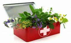 Kopfschmerzen - Natürliche Hausmittel