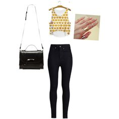 Untitled #10 by adenvait on Polyvore featuring polyvore, fashion, style, Rodarte and Mackage