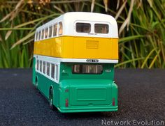 Greater Glasgow D268 (SGD730) | by Code 3 Bus Models