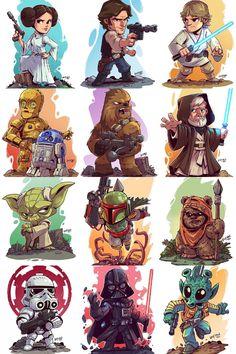 Movies Wallpaper for iPhone from Uploaded by user - Star Wars Bb8 Star Wars, Star Wars Fan Art, Finn Star Wars, Star Wars Meme, Movies Wallpaper, Star Wars Wallpaper, Star Wars Cartoon, Cartoon Art, Star Wars Desenho