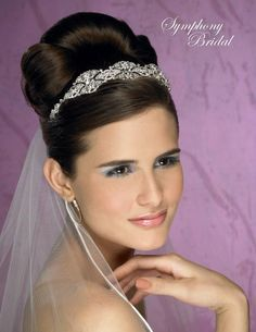 Symphony Bridal Style: 4920CR
