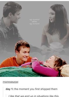 Who does lucas end up dating in girl meets world
