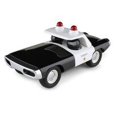 Playforever bil, Maverick - Sherif