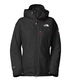 Alpine Shop | THE NORTH FACE Makalu Insulated Jacket... New ski & everyday winter coat?