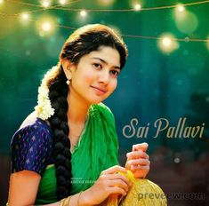 Sai Pallavi is a South Indian Actress. Today our article is about Sai Pallavi Wiki. Most Beautiful Indian Actress, Beautiful Actresses, Sai Pallavi Hd Images, Lord Photo, Samantha Pics, Galaxy Pictures, Lord Krishna Images, Heroine Photos, Actors Images