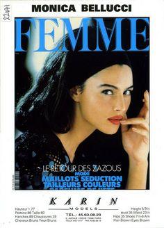 The Model Archives of Marlowe Press  Karins (Paris)1990