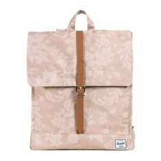 Herschel Supply City Khaki Waldorf