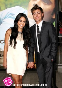 Who will get engaged first: Zac Efron or Vanessa Hudgens?