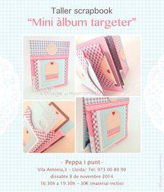 Mini àlbum targeter