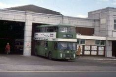 Old Weston bus station. Weston Super Mare, Bus Station, Somerset, Buses, Bristol, The Neighbourhood, London, Coaches, Nostalgia