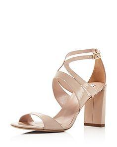 Furla Carmen Strappy Sandal