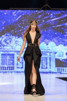 #Fashion #Runway #AniAlvarezCalderon #Lima