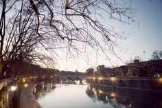 Streets + Markets of Rome - Entouriste