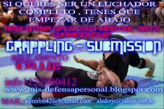 GRAPPLING - SUBMISSION ARGENTINA OPEN 2014 AGOSTO 1162425922