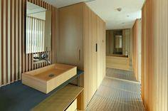 Kengo Kuma, ginzan onsen fujiya hotel, yamagata