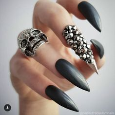 @perfect10customnails this is So badass that make me want to buy a Harley but my feet wouldn't touch the ground. So I'll just settle for the Nails  #notpolish#nailart #nailsoftheday #nails2inspire #calinails#sdnails#sdnailartist#nailstagram#nails2inspire #nail #nails #longnails #nailswag#nailporn #nailpolish #nails2inspire #nailmagazine#nailpromagazine #nailsofig #nailsonfleek#nailsonpoint #nailedit #photooftheday #p...