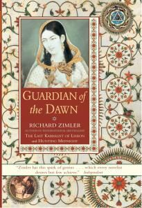 """Guardian of the Dawn"", Richard Zimler"
