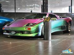 Awesome Lamborghini 2017 - Cool Lamborghini: exotic paint jobs on cars | Top three great sites to find or s...  Cars 2017 Check more at http://carsboard.pro/2017/2017/08/29/lamborghini-2017-cool-lamborghini-exotic-paint-jobs-on-cars-top-three-great-sites-to-find-or-s-cars-2017/