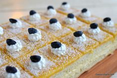 Limoncello, Food And Drink, Sweets, Cheese, Cream, Cake, Desserts, Foods, Romanian Recipes