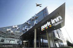 Hotel Review – Park Inn Oslo Airport, Gardermoen, Norway