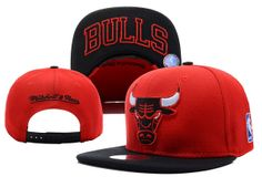 NBA Chicago Bulls Snapback Hat (23) , for sale online  $5.9 - www.hatsmalls.com