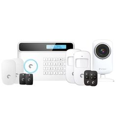 HD Camera Security Kit Plus on AHAlife