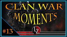 Warface - Clan War Moments #13