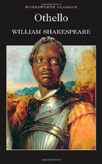 Books: Othello (Wordsworth Classics) (Wadworth Collection ...