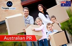 #Australia #PR Helps for #overseas citizens to study and work in the country without any restrictions... https://goo.gl/pYMXnW