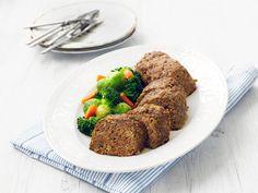 Lihamureke Beef Recipes, Steak, Berries, Food, Chocolate, Kitchen, Life, Recipes, Cuisine