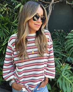 "3,407 mentions J'aime, 14 commentaires - Shop Sincerely Jules (@shop_sincerelyjules) sur Instagram : ""Cute all summer long in our Emma Top! ❤️ 